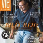 VIE Magazine November 2018; Billy Reid