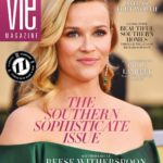 VIE Magazine January 2019; Reese Witherspoon