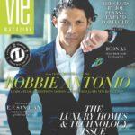 VIE Magazine February 2019; Robbie Antonio