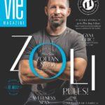 VIE Magazine April 2019; Zoltan Nagy