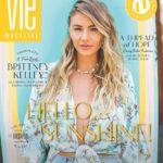 VIE Magazine June 2019; Brittney Kelley