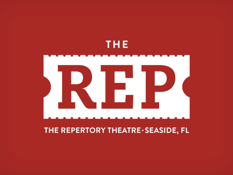 Love the REP, Seaside Repertory Theatre, The REP Theatre, The Repertory Theatre