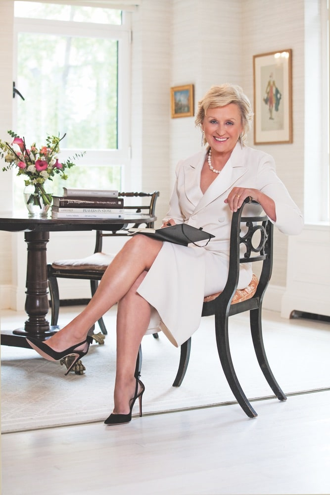 VIE Magazine, The Idea Boutique, Tina Brown, Women in the World