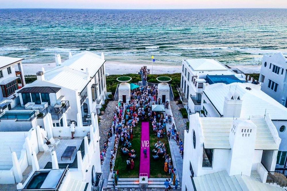 The Idea Boutique, VIE Magazine, Alys Beach, Digital Graffiti, Digital Graffiti Awards Party 2020
