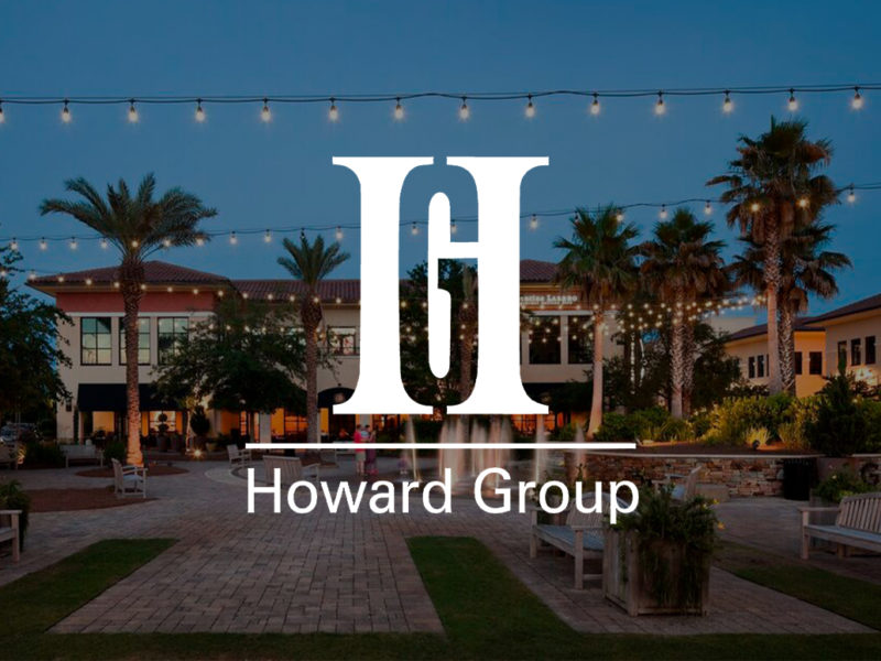 The Howard Group Logo