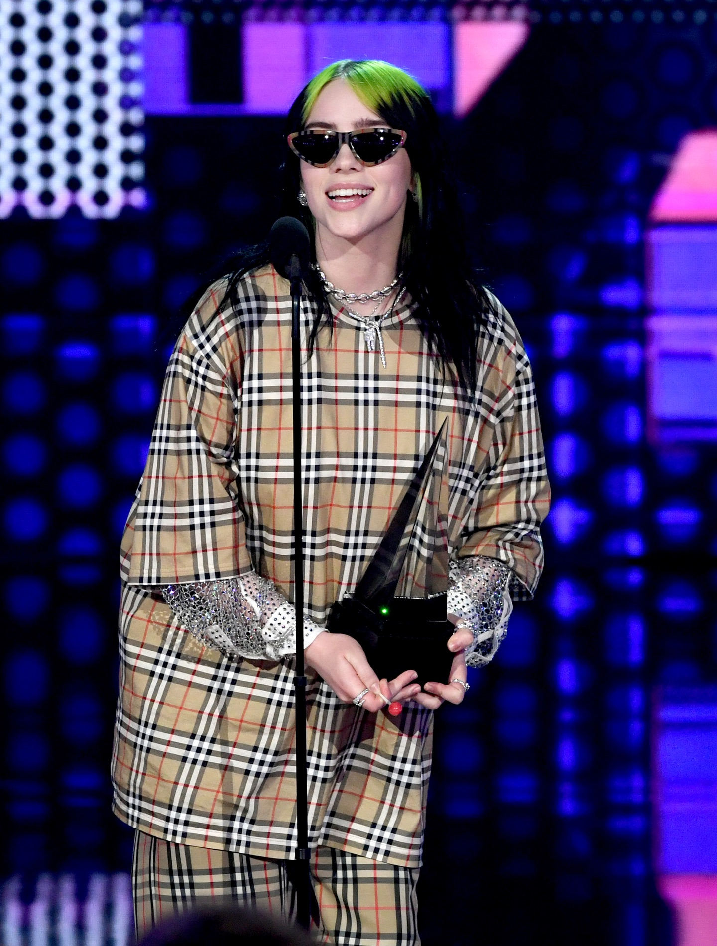 Billie Eilish, Hollywood's Best Personal Brands by The Idea Boutique
