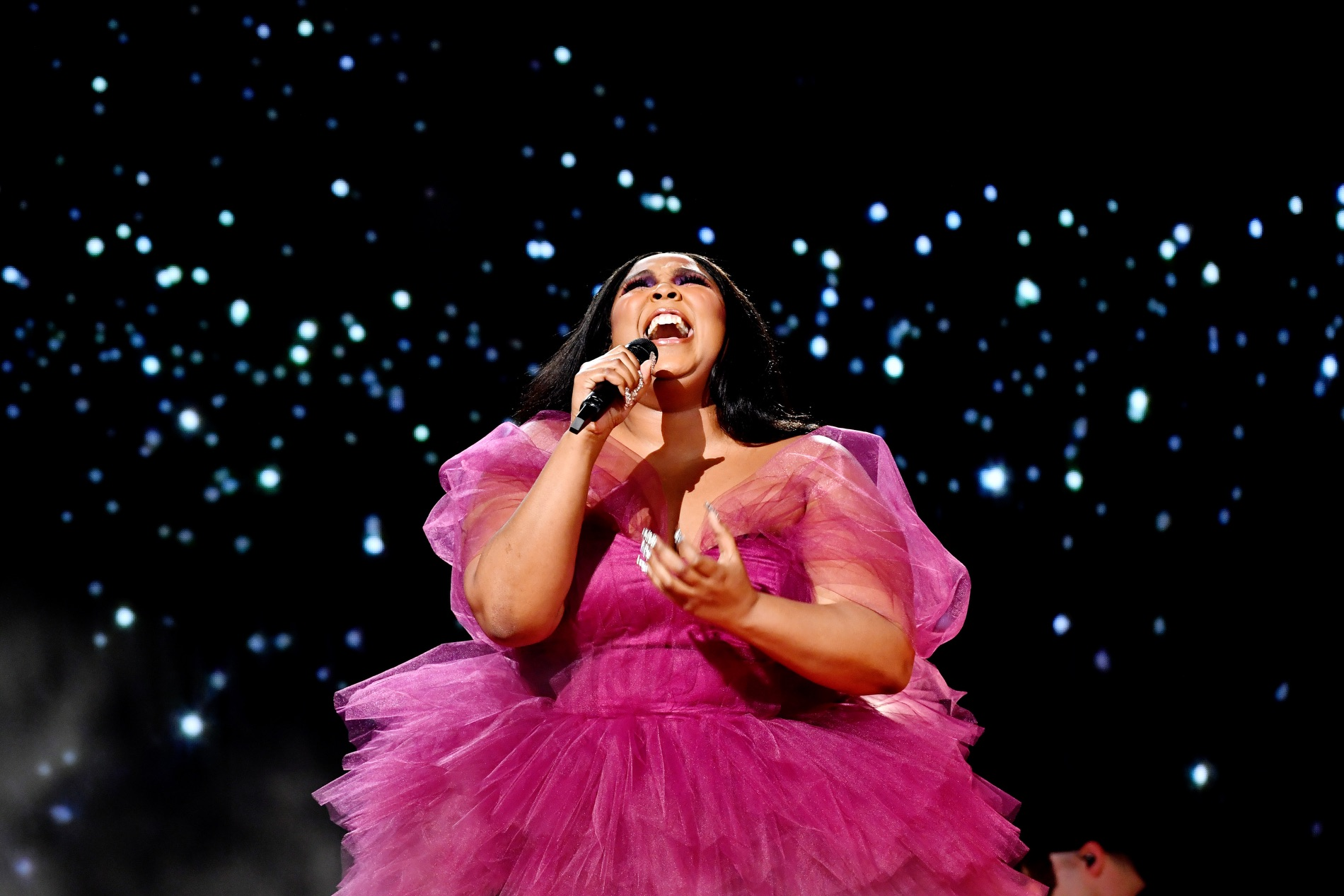 Lizzo, Hollywood's Best Personal Brands by The Idea Boutique