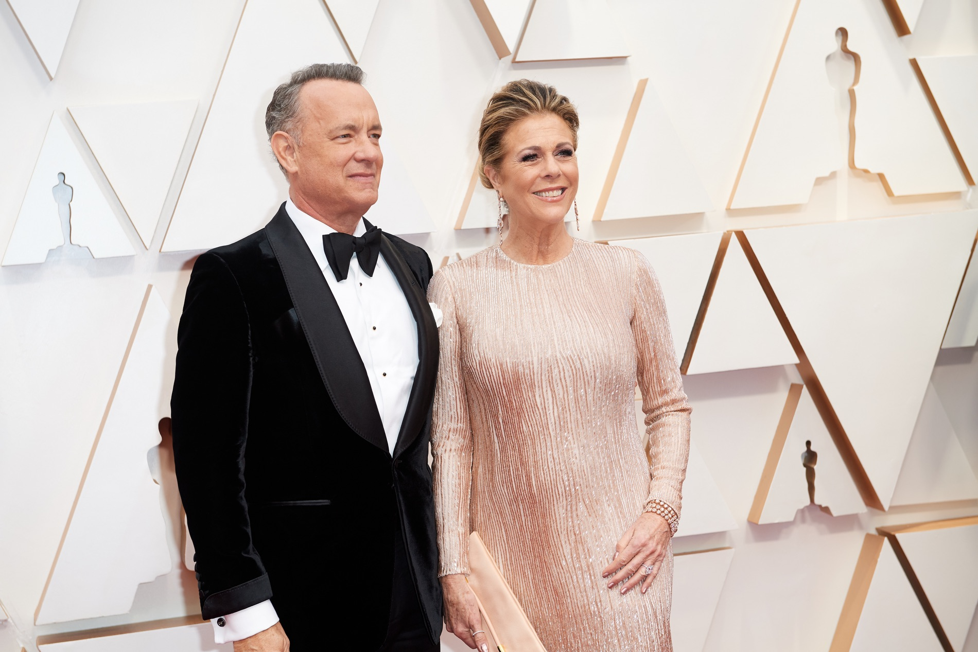 Tom Hanks and Rita Wilson, Hollywood's Best Personal Brands by The Idea Boutique