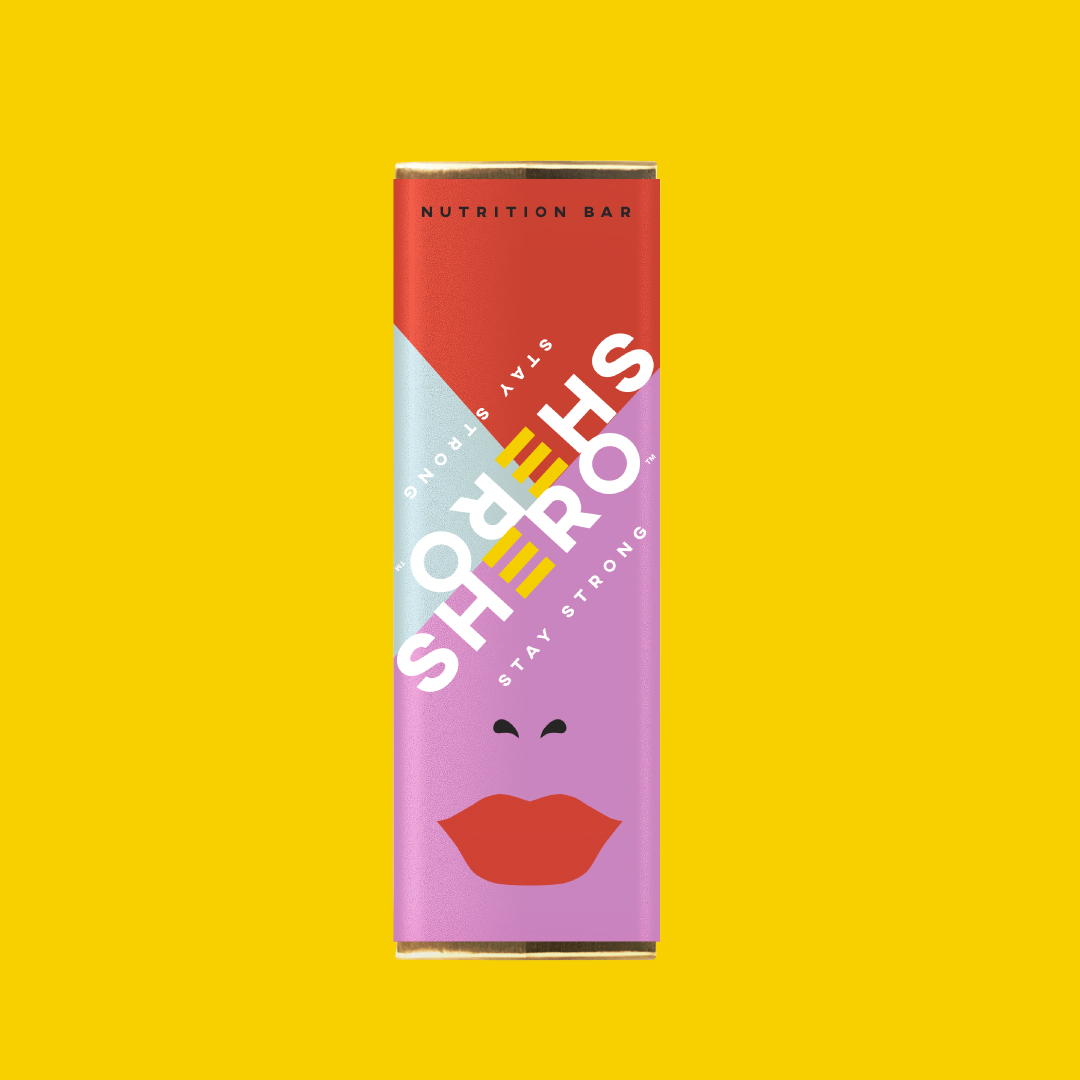 The Idea Boutique, SHERO Stay Strong - Packaging Design