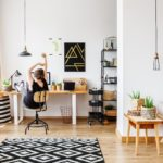 The Idea Boutique, VIE Magazine, Working from Home, Work from Home, COVID-19, Freelance Work, Freelancer