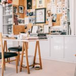 VIE Magazine, The Idea Boutique, How to Personalize your Desk, 10 Ways to Personalize Your Desk