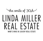 Linda Miller Real Estate Logo