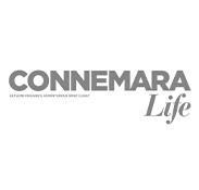 Connemara Life Logo