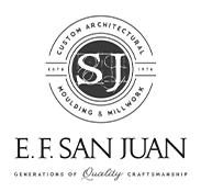 EF San Juan Logo