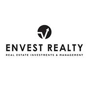 Envest Realty Logo