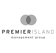 Premier Island Management Group Logo