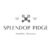 Splendor Ridge Logo