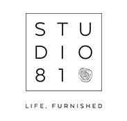 Studio 81 Logo