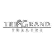 The Grand Theatre Logo