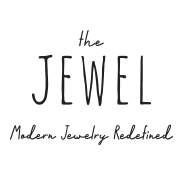 The Jewel - Modern Jewelry Logo