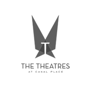 The Theatres at Canal Place Logo