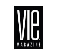VIE Magazine Logo